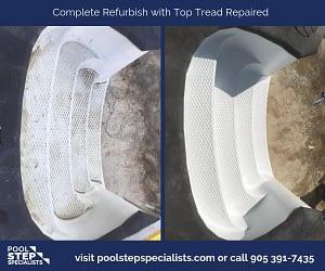 Full Complete w Tread Repair