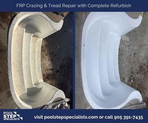 FRP Crazing & Tread w Complete