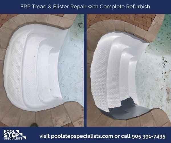 FRP Tread & Blister Repair w Complete (1)
